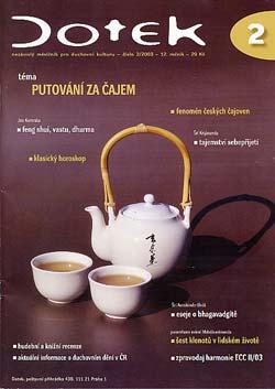 Dotek 2/2003